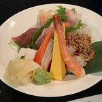 Unagi Sushi照片