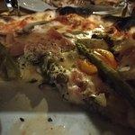 Foto van Pizzeria dal Vecchio Forno