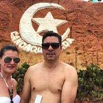 Foto de OceanView Tours and Travel