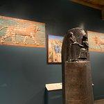 Фотография Oriental Institute Museum
