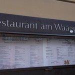 K+K am Waagplatz Foto