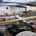 Bild från Tekniska museet