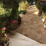 Photo of Restaurante Jardines De San Cristobal
