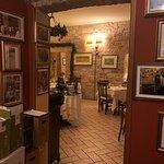 """Ristorante """"Taverna dei Consoli"""" Foto"""