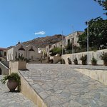 The Holy Monastery of Preveli Foto