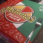 Foto de Milano's Pizza - San Isidro