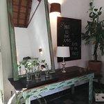 Foto di The Garden Cafe