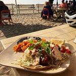 Foto van Back on the Beach Cafe