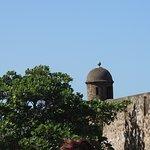 Bild från Fort San Felipe