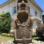 Bilde fra Moai