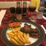 Foto de Azzurra Authentic Italian Restaurant