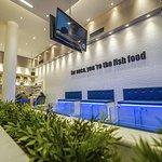 صورة فوتوغرافية لـ Doctor Fish Athens - Day Spa & Nail Bar