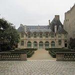 Photo of Jardin de l'Hotel de Sully