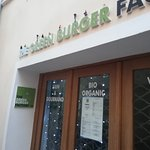Photo of The Green Burger Factory