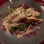 Bild från Restaurang Glada Änkan