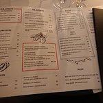 Zdjęcie Restauracja Farina