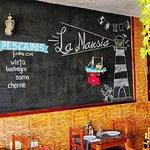 Foto de Restaurante La Maresía