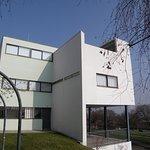 Foto de Weissenhof Colony (Weissenhofsiedlung)