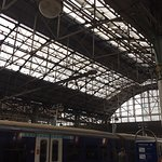 Photo de Manchester Piccadilly Station