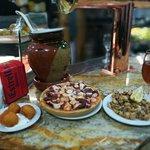 Bar Celta Pulperia Foto