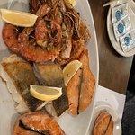The Bigfish Seafood Bistroの写真