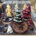 Foto de Dominique Ansel Bakery Omotesando