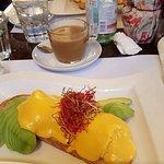 Foto van Eggspress