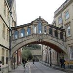 Oxford City Walkの写真