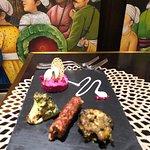 Fotografia lokality Bombay Brasserie