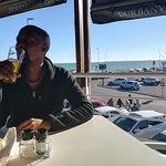 Foto de Catch 22 Beachside Grille & Bar