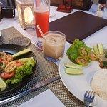 Photo de Heaven Restaurant&Bar