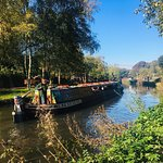 Foto de Cromford Canal