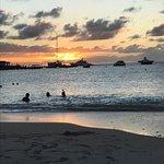 Foto de Buccaneer Beach Bar
