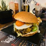 Bilde fra Soul Burger & More