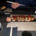 Φωτογραφία: Hachiko Sushi Tales & Cocktails