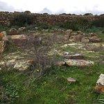 Complesso Megalitico di Monte Baranta Foto