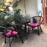 Foto van Cappuccino Coffee House