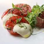 Foto de Piasan Restaurant - Italian Cuisine