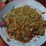 Photo de Pad Thai Port Vila
