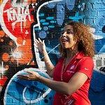2,5 uur London East End en Shoreditch Street Art Walking Tour