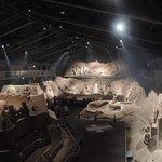 砂の美術館の写真