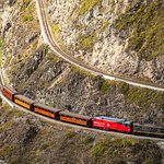 Devils Nose Train Ride from Alausi