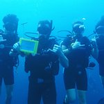 Photo of Ocean Sound Dive & Yoga