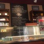 Zdjęcie Le Cafe Gourmand