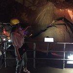 Cheongok Cave Foto