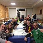 Pension Casa Curro Photo