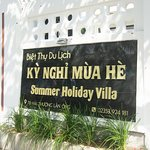 Summer Holiday Villa