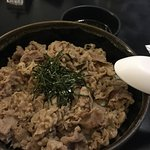 Kinniku Gyudon Japanese Restaurant照片