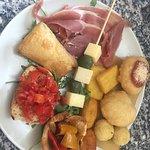Photo of Tarante Pizzeria & Trattoria