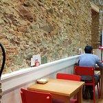 El Cafe de les Antipodes Foto